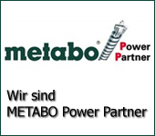 METABO Power Partner