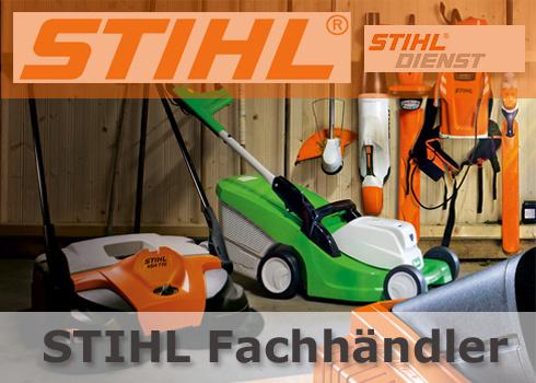 Wir Sind Stihl Dienst Stihl Online Shop